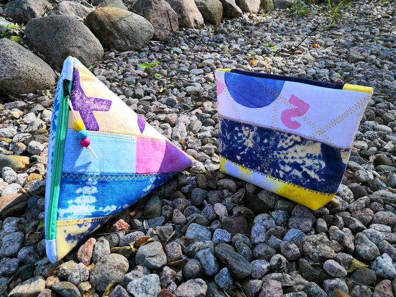 Quilt Dating kankaat