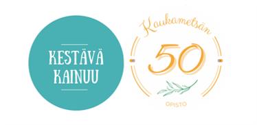 Kestävä Kainuu KO 50v